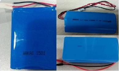 Battery Li-ion
