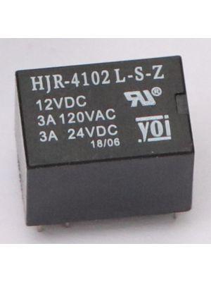 HJR-4102-L-12VDC-S-Z (10004275)