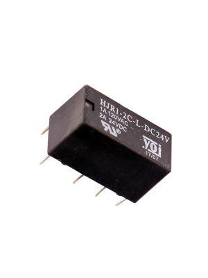 HJR1-2C-L-24VDC-S-ZR (10004261)