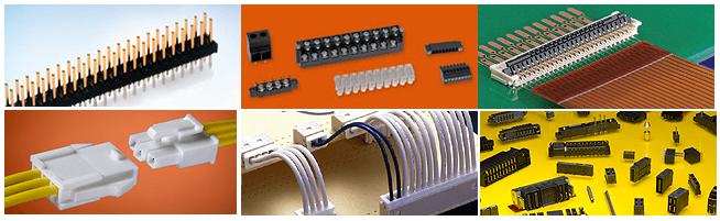 Molex-Connectors